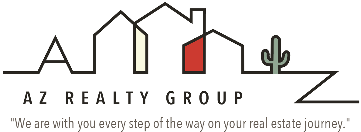 AZ Realty Group Logo